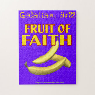 Bible Quotes Puzzle