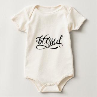 Bible Verse Baby Bodysuit