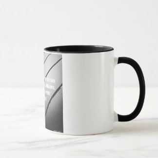 Bible Verse from Psalm 138 Mug