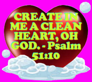 psalm 51 10 bible verse scripture gifts on zazzle au