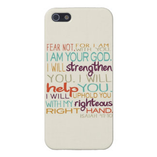 Bible verse iphone case iPhone 5 covers