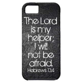 bible verse reminder Hebrews 13:4 iPhone 5 Case