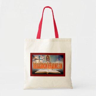 Biblical Signs Tote Bag