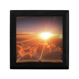 Biblical Sunset Gift Box