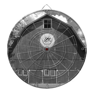 Bicentennial Barn III Dartboards