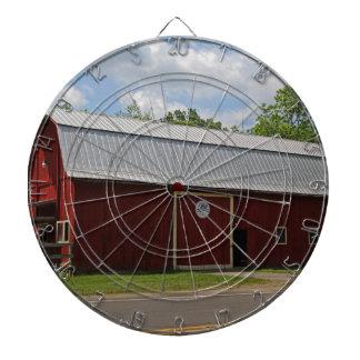 Bicentennial Barn IV Dart Board