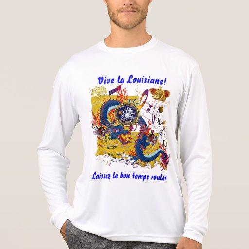 Bicentennial Louisiana Important See Notes Below T-shirts