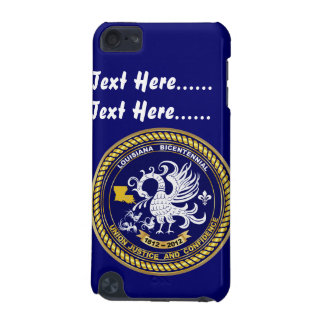 Bicentennial Louisiana Mardi Gras Party See Notes iPod Touch 5G Case