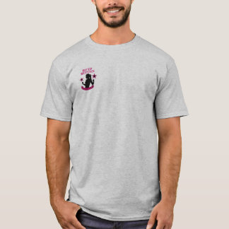 Bicep Betties Men's T - Clean, mean, lean T-Shirt