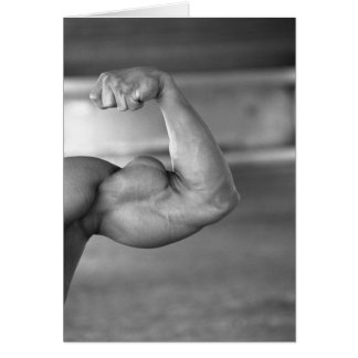 Biceps Notecard #1