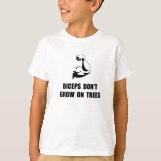 Biceps Trees T-Shirt