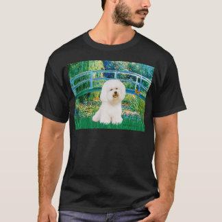 Bichon Frise 1 - Bridge T-Shirt