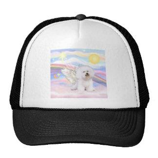 Bichon Frise Angel Cap