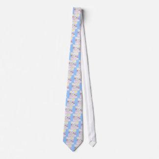 Bichon Frise Angel Tie