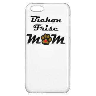 Bichon Frise Mom iPhone 5C Cover