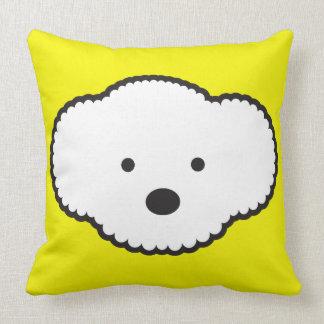 Bichon Frise Pillow