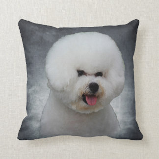Bichon Frise Pillows