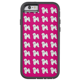 Bichon Frise Tough Xtreme iPhone 6 Case