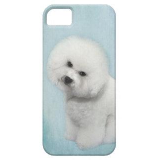 Bichon iPhone 5 Case