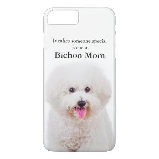 Bichon Mom Smartphone Case