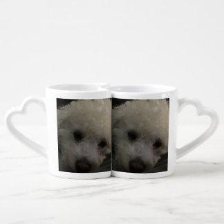 Bichon Poodle Puppy Dog Lovers Mug