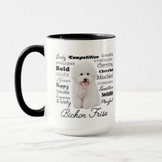 Bichon Traits Mug
