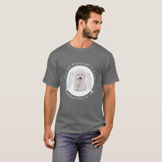 Bichons are Angels T-Shirt