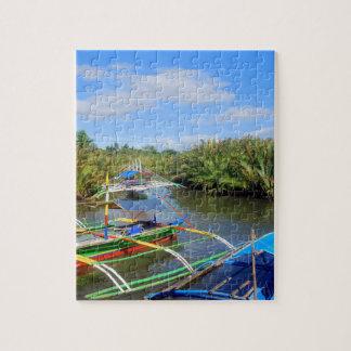 Bicol Province Jigsaw Puzzle
