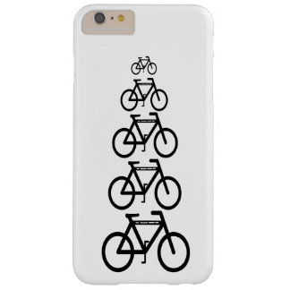 Bicycle Abstract iPhone 6 Plus Case