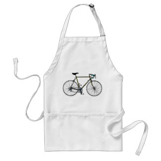 Bicycle Apron