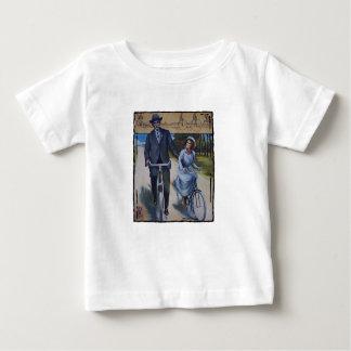 Bicycle Baby T-Shirt