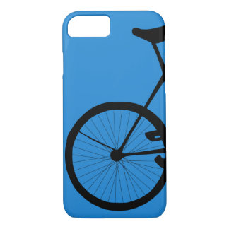 Bicycle Back Wheel iPhone 8/7 Case