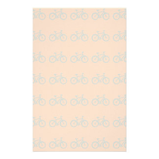 Bicycle Bike Cycling Graphic Stationery Paper