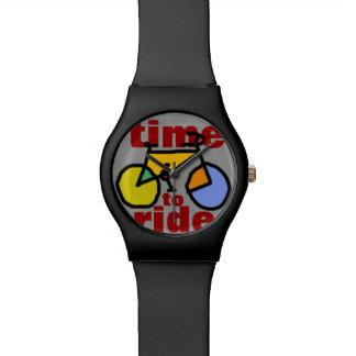 bicycle - biking + bike watch