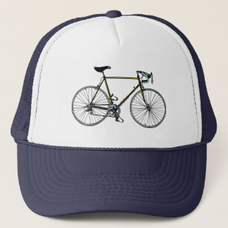 Bicycle Cap