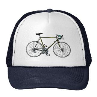 Bicycle Cap Hats