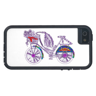 Bicycle Case For iPhone 5