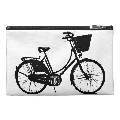 Bicycle Case Sleeve Travel Accessory Bag
