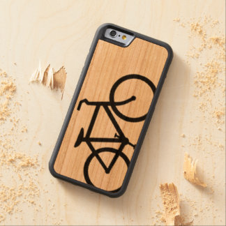 bicycle cherry iPhone 6 bumper