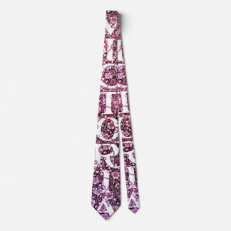 Bicycle Company Ad 1896 Tie