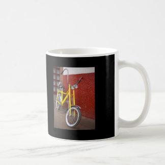 Bicycle Cycle Bicycling Cycling Banana Cruiser 2 Mugs