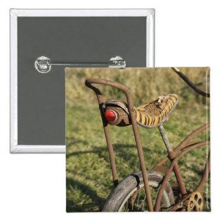 Bicycle Cycle Bicycling Cycling Banana Cruiser Pins