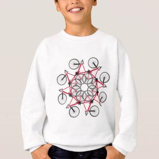 Bicycle cycle sweatshirt