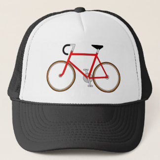 """""""Bicycle"""" Cyclist's Cap"""