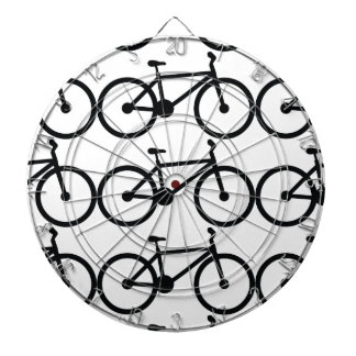 Bicycle Dartboards