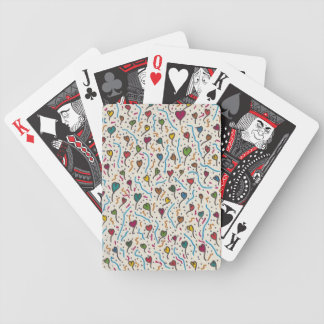 Bicycle Deck of Playing Cards