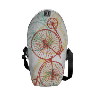 Bicycle design bag commuter bags