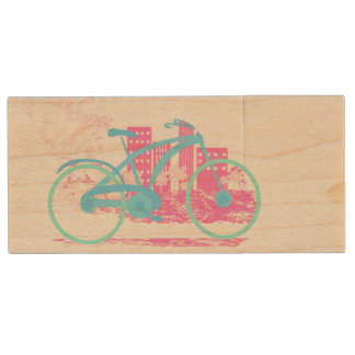 Bicycle Design   USB Flash Drive