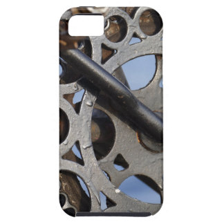 Bicycle detail iPhone 5 covers