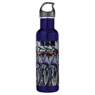Bicycle for the Cyclist 710 Ml Water Bottle